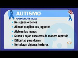 Autismo Mexico - 2 abril 2016